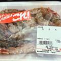 鳥取県産のモサエビ