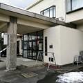 Photos: 受付のある「鳥取市サイクリングターミナル」