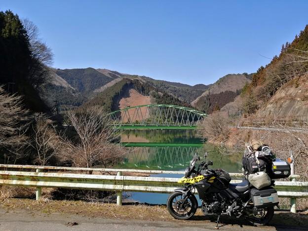 Photos: 引原湖