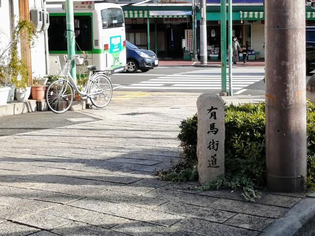 神戸に戻ってきました