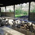 Photos: 柳茶屋キャンプ場のBBQ棟