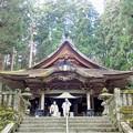前光寺 拝殿