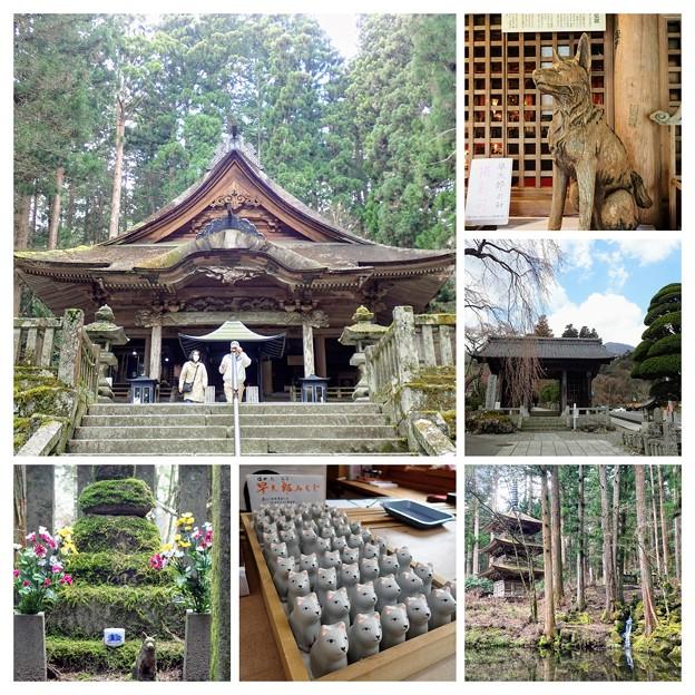 Photos: 光前寺