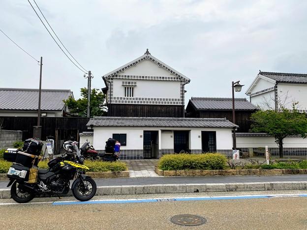 矢掛屋別館 湯の華温泉