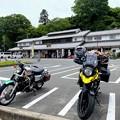 Photos: 道の駅 宇陀路大宇陀で解散