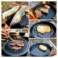 Photos: キャンプ飯(夜)