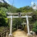 Photos: 天石門別(あめのいわとわけ)神社