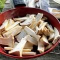 Photos: エリンギのバター炒め