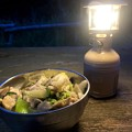 Photos: 野菜たっぷり鳥鍋