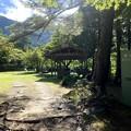 後山キャンプ場 第二サイト