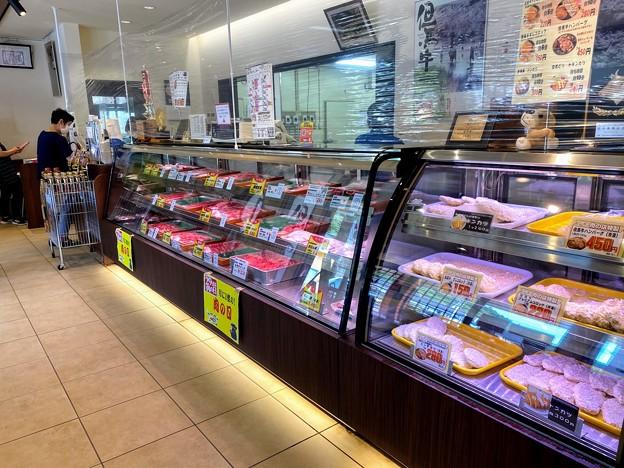 JAたじま 肉の店