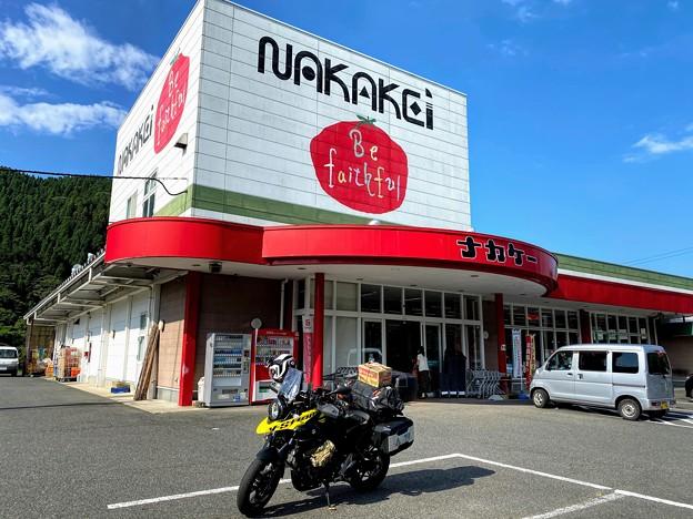 ナカケー 湯村店