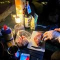 Photos: 猪肉の肉塊