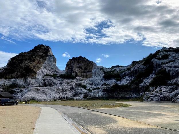 白崎海洋公園キャンプ場(フリーサイト)