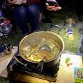 Photos: 猪鍋