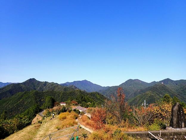 Photos: 天空の郷 果無集落