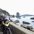 Photos: 立巌岩