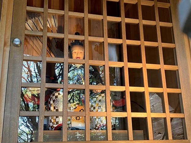 Photos: 右大臣 豊磐間戸神(とよいわまどのかみ)