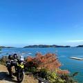 Photos: 林道プチツーリング