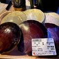 Photos: ホタテと悩んで月日貝を購入