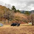 Photos: 久々の後山キャンプ場