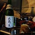 純米酒 武蔵の里