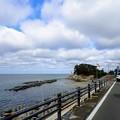 Photos: 明神岬