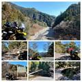 Photos: 国道425号線 十津川村~龍神村