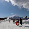 富士山雪まつり