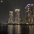 Photos: 豊洲夜景2