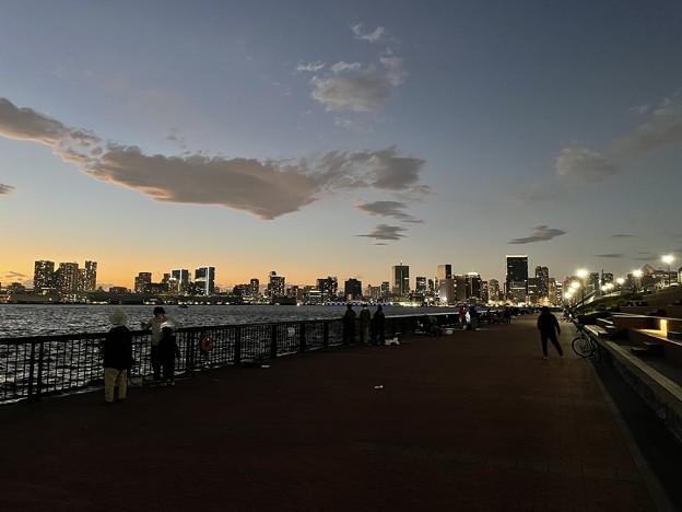 Photos: 夕景ぐるり