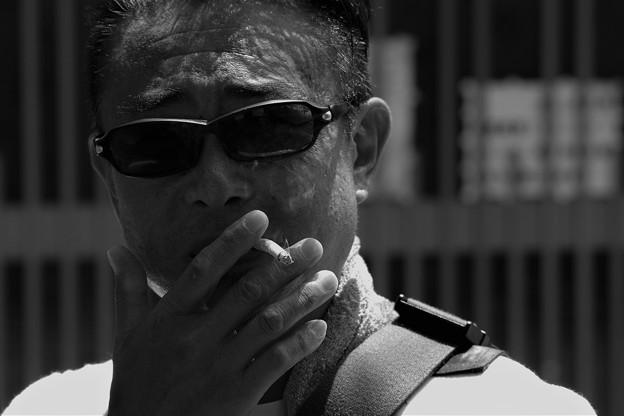Photos: 「 Smokin'」