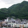 Photos: 「山間の街」