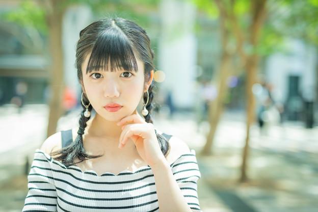 Photos: 初夏のデート