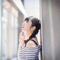 Photos: 夏少女