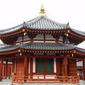 奈良・世界遺産*薬師寺4
