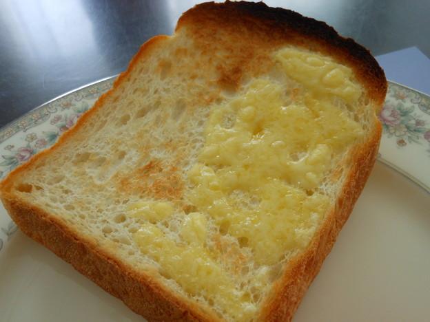 恵比寿*俺のBakery&Cafeの食パン4