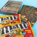 Photos: チョコレート1