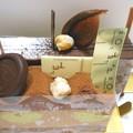 Photos: パレドオールのチョコレートケーキ2種♪