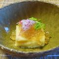 Photos: 茜彩庵 山水・夕食6