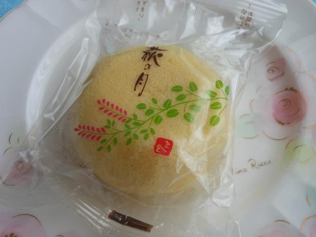 【仙台銘菓】萩の月@菓匠三全5