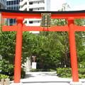 Photos: 日本橋*福徳神社1