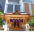 Photos: 日本橋*福徳神社4