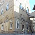 写真: フィレンツェ*オレサンミケーレ教会1