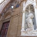 フィレンツェ*オレサンミケーレ教会2