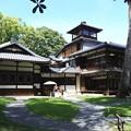京都*重要文化財・旧三井家下鴨別邸