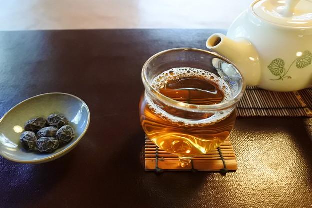 京都 茶寮宝泉2