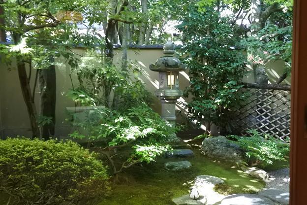 京都 茶寮宝泉5