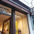Photos: ブリュッセル*日本未輸入のチョコ・ノイハウス1