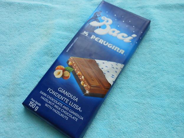 フィレンツェ*バチのチョコ
